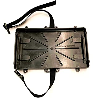 Rig Rite 870 29//31 Series Battery Tray