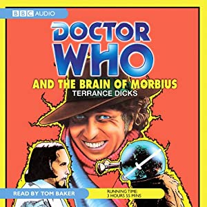 Doctor Who and the Brain of Morbius Hörbuch
