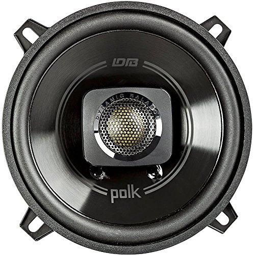 Polk Audio DB522 Speakers Certification product image