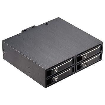 Dishot - Estación de Carga para Disco Duro SATA III HDD y SSD ...