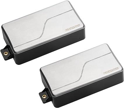Fishman Mhb-Sr2-2 pastillas para guitarra eléctrica: Amazon.es ...