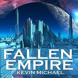 Fallen Empire Audiobook