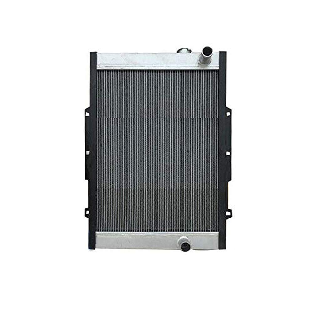 New Water Tank Radiator Core ASS'Y 11M8-40012 for Hyundai Excavator R60-7 by CangKe