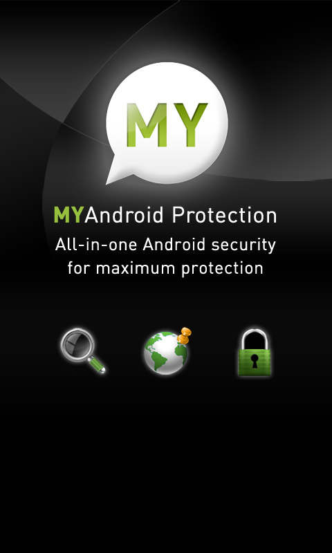 Amazon com: MYAndroid Protection 365 days: Appstore for Android