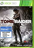 Tomb Raider Walmart Exclusive w/ Bonus