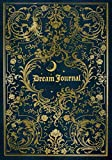 Dream Journal with Tarot Cards Spread for