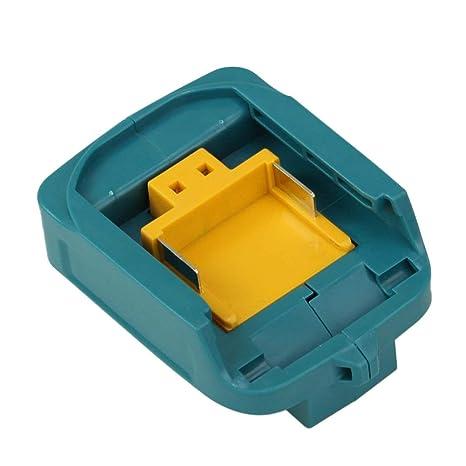 Energía del cargador del adaptador convertidor USB para ...
