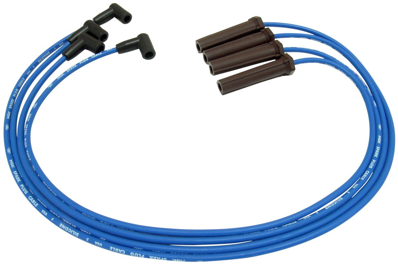 NGK (51030) GMX082 Spark Plug Wire Set NGK 51030