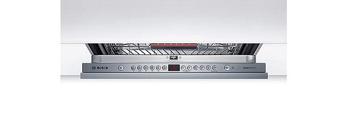 Bosch Serie 4 SBE46MX23E lavavajilla Totalmente integrado 14 ...