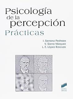 Psicología de percepción. Prácticas