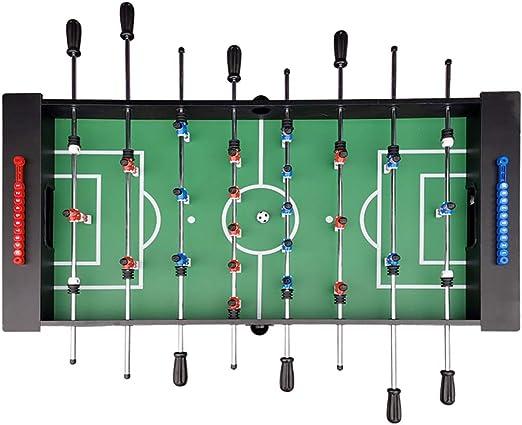 Futbolines Mesa De Juego para Interiores Máquina Estándar para ...