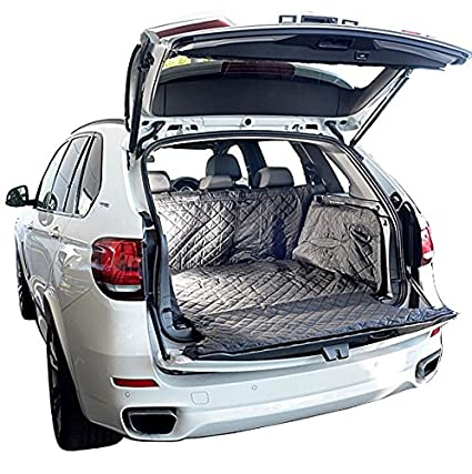 Bmw x5 trunk liner