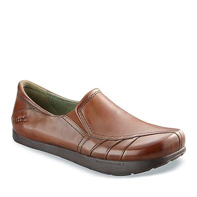 256a7f6bb35b9 Amazon.com | Kalso Earth Shoes Women's Almond Earth Cachet 12 B(M ...