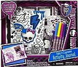 Monster High Activity Journal
