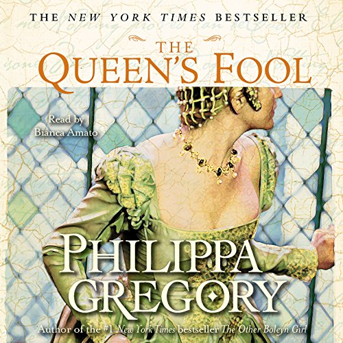 Pdf Fiction The Queen's Fool