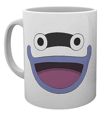 GB Eye LTD, Yo-Kai Watch, Cara de Whisper, Taza: Amazon.es ...