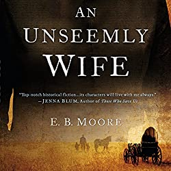 An Unseemly Wife