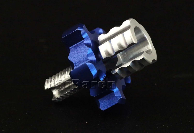 8 mm tornillo de ajuste para embrague y freno para Yamaha YZF R125 - /MT de 125/WR 125: Amazon.es: Coche y moto