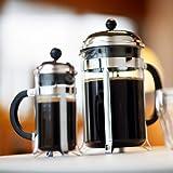Bodum 1923-16US4 Chambord French Press Coffee and