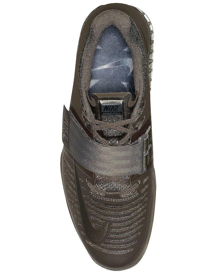 Amazon.com   Nike Mens Romaleos 3 Weightlifting Shoes   Fitness & Cross-Training