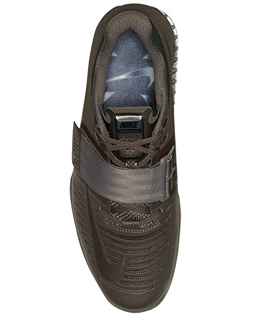 843a32f1fabe Nike Men s Romaleos 3 Viking Quest Weightlifting Shoes  Amazon.co.uk  Shoes    Bags