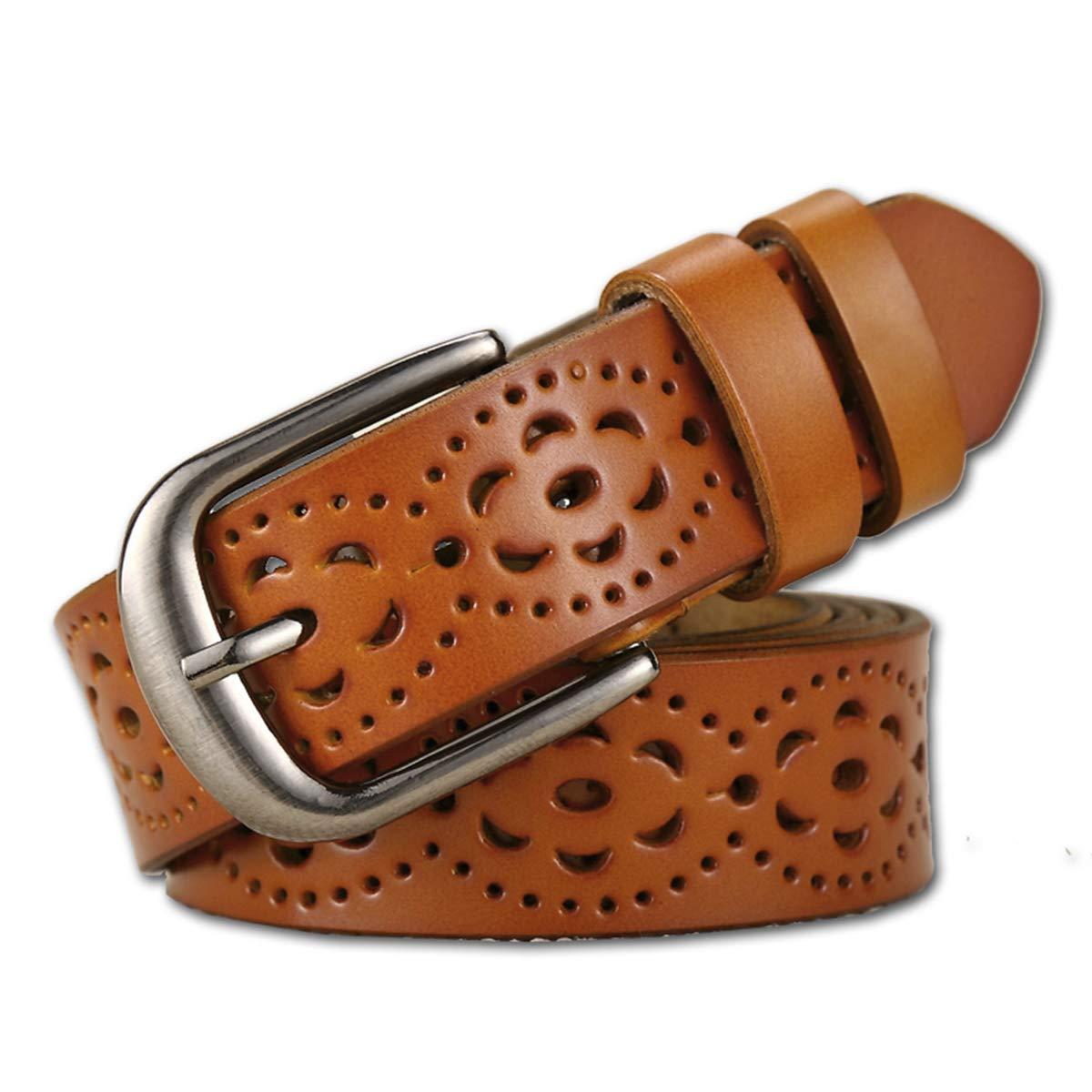 Mejor valorados en Cinturones para mujer & Opiniones