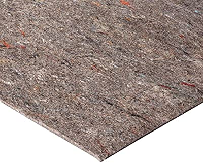 Premium Grip Rug Pad for Hard Surfaces and Carpet
