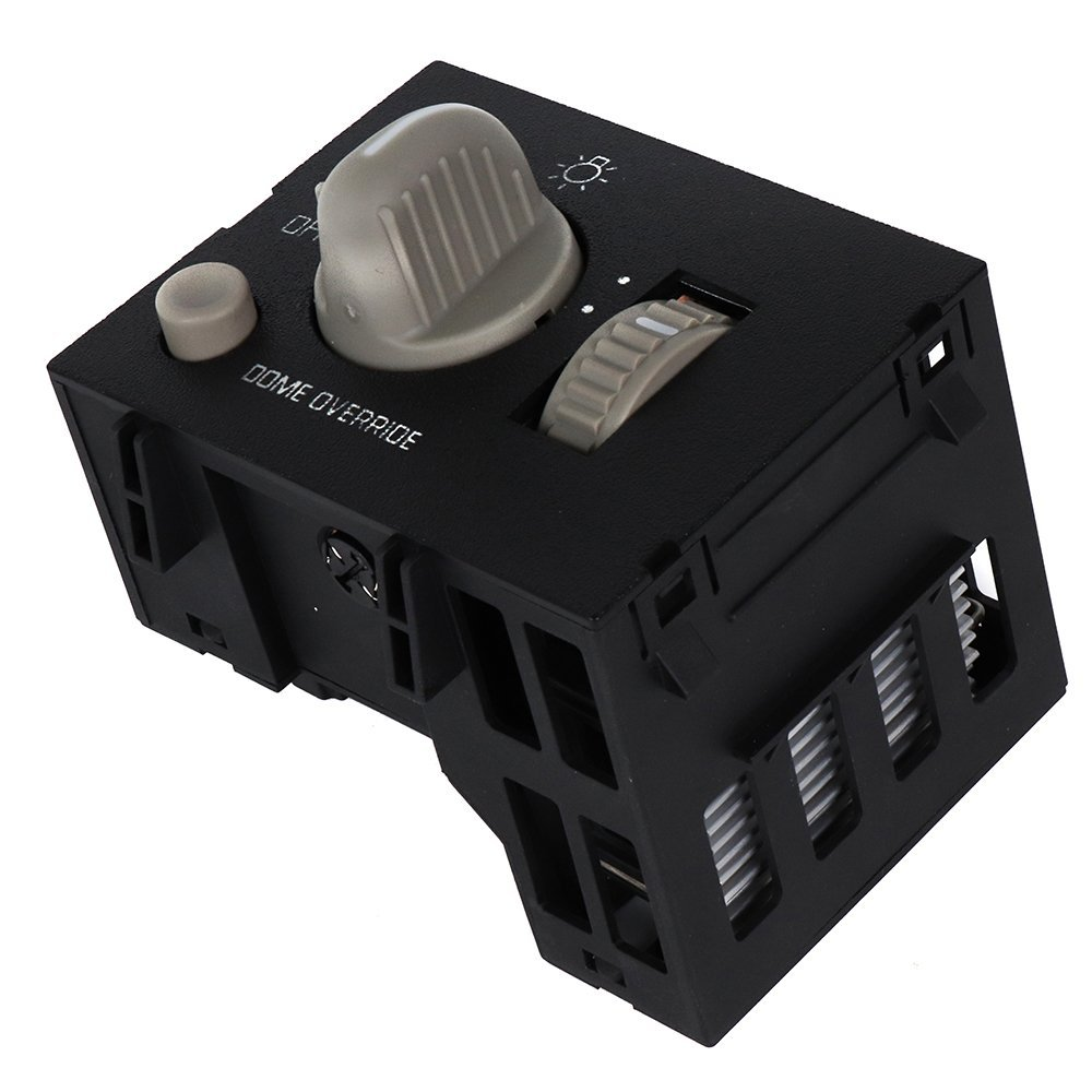 Fits Chevy GMC C1500 K1500 Headlight Switch D1523H for Express 1995 1996 1997 1998 Headlamp Dimmer HLS31