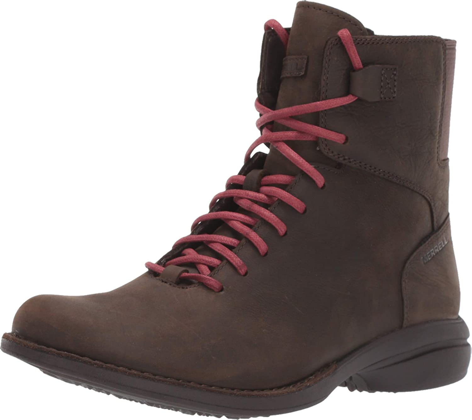 Andover Mid Lace Waterproof Hiking Boot