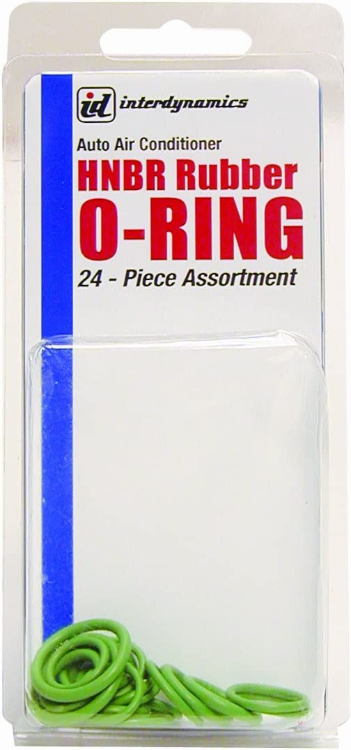 O-Ring Seal Kit R134 COMPATIBLE 2701540 Air Conditioner Fittings HNBR