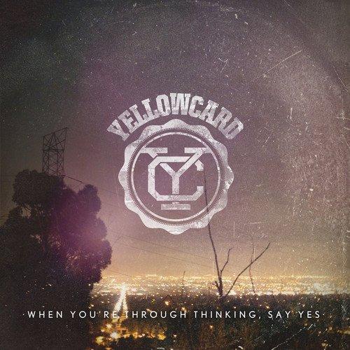 Thinking, Say Ye S (Through Vinyl)