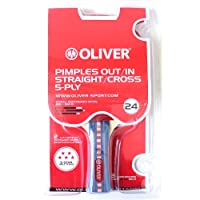 Oliver raqueta de tenis de mesa Q 1, 5 Star