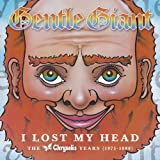 I Lost My Head: Chrysalis Years 1975 - 1980