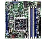 ASRock Rack Motherboard D1540D4I