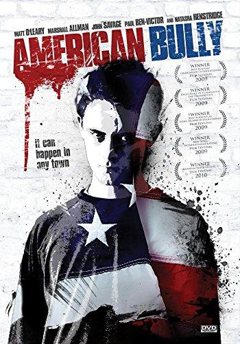Bully Dvd (American Bully)