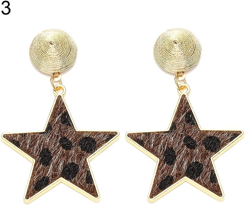 WSNANG Lemon Gift Lemon Slice Earring Cute Fruit Earrings Jewelry Fruit Style Earrings for Women Girls