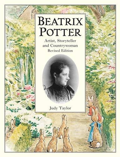 Beatrix Potter: Artist, Storyteller, and Countrywoman (Peter Rabbit)