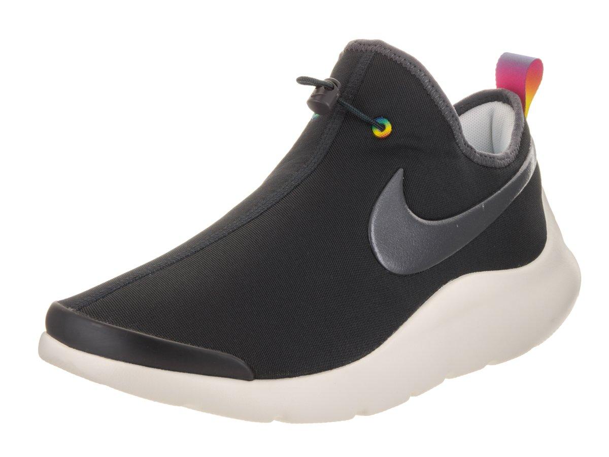 Nike Mens Aptare SE Running Shoe  10 D(M) US|Lack Grey/Sail White-multicolor-rainbow