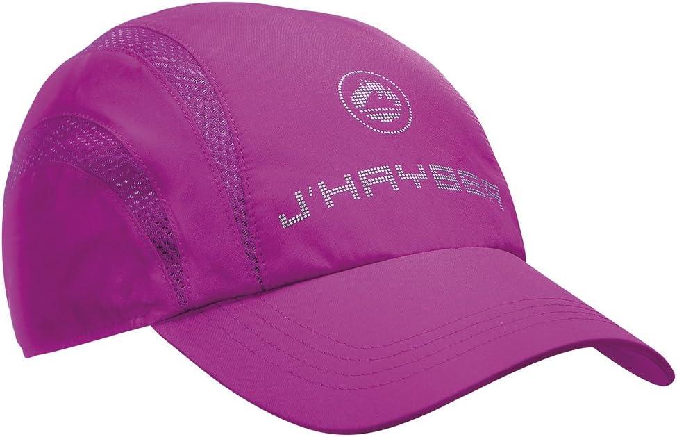 J'hayber Grand Gorra de Tenis, Unisex Adulto, Paquete de 3