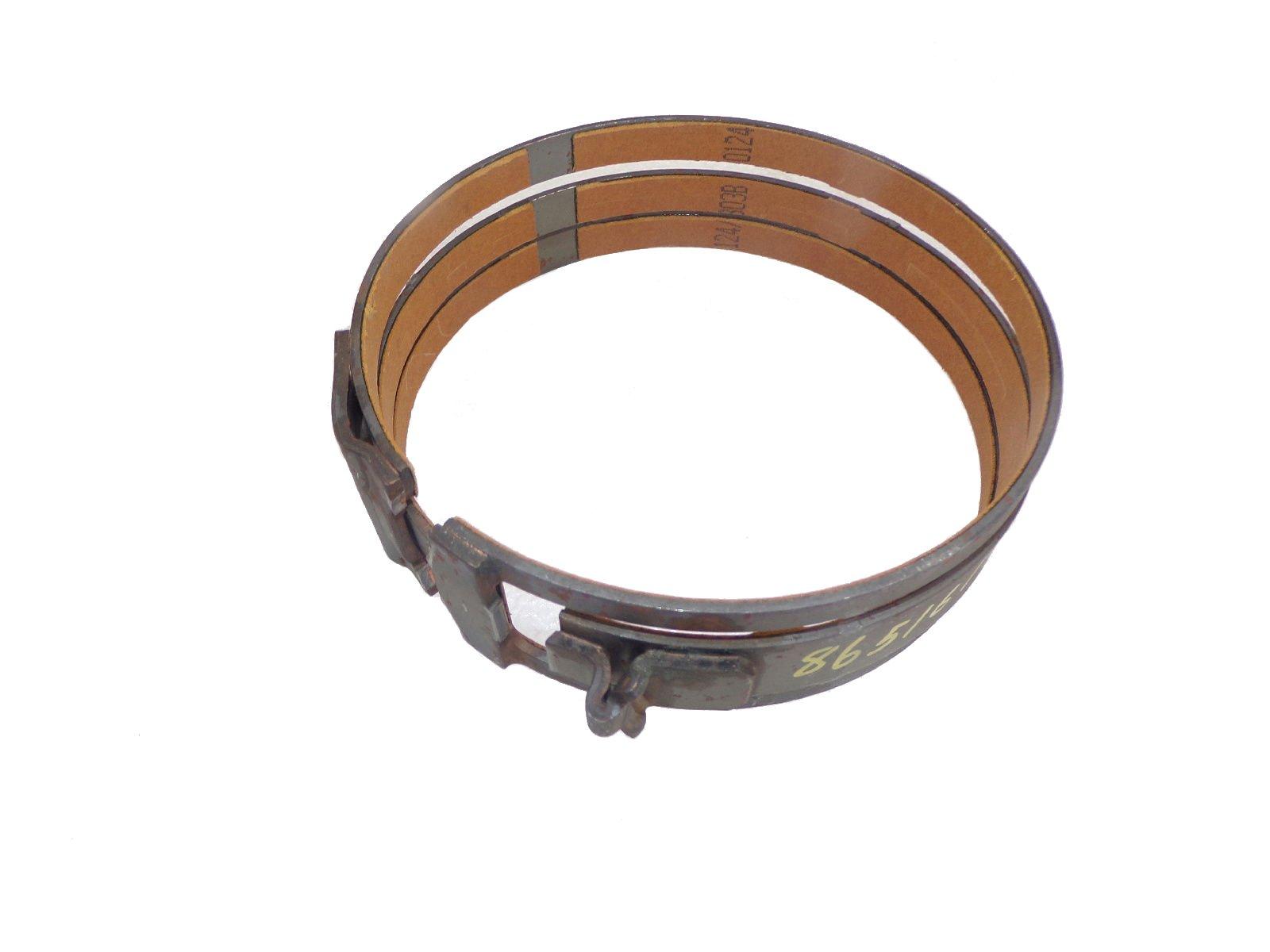ACDelco 8651614 Automatic Transmission Band (Borg Warner, 4T60E/4T65E:Foward (Rear) / 4T40/45E: Low/Reverse)