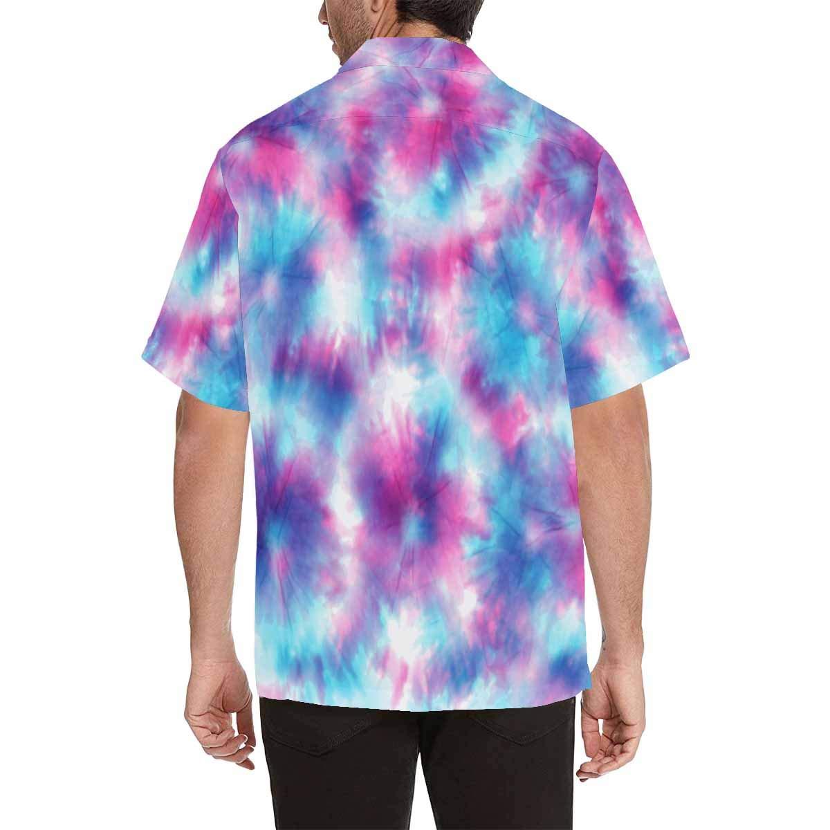 InterestPrint Loose Summer Three Parrots Printed Funny Casual T Shirt