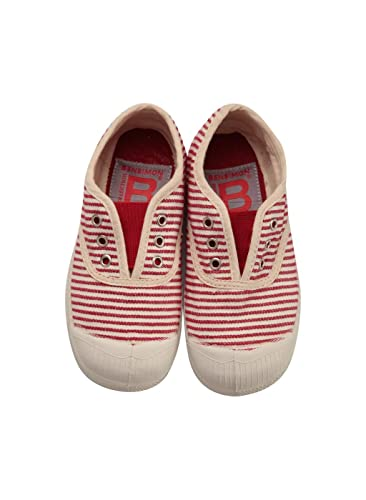 0f669c894f726d Bensimon Tennis Elly Raye Enfant, Baskets Fille: Amazon.fr: Chaussures et  Sacs
