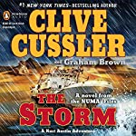 The Storm: A Novel from the Numa Files | Clive Cussler,Graham Brown