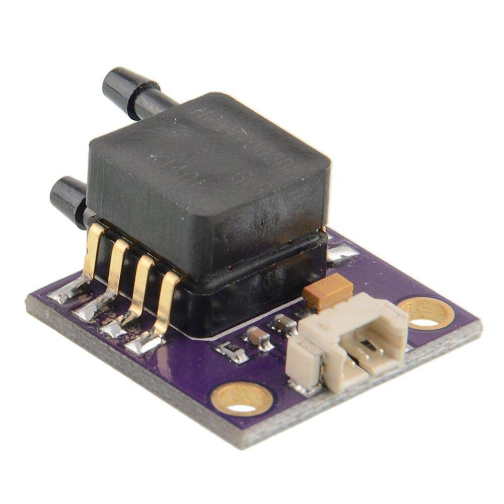 ZMW Bypass Card MPXV7002DP APM2.5 Transducer 2.52 Differential Pressure Sensor Purple