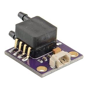 Aideepen Breakout Board MPXV7002DP Transducer APM2.5 APM2.52 Differential Pressure Sensor