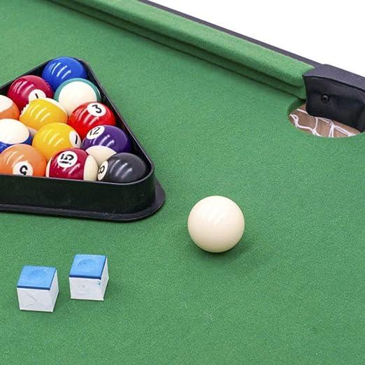 Devessport - Multijuego 7 en 1 - Futbolín, Billar, Push Hockey, Ice Hockey, Ping-pong, Dados, Black Jack, Incluye nivelador, Mango de plástico, Dispone de marcadores - Medidas: 120 x 61 x 82 Cm: Amazon.es: Juguetes y juegos