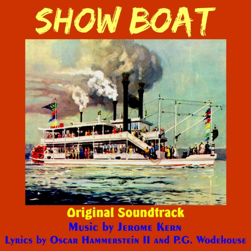 Showboat (Original Motion Pict...