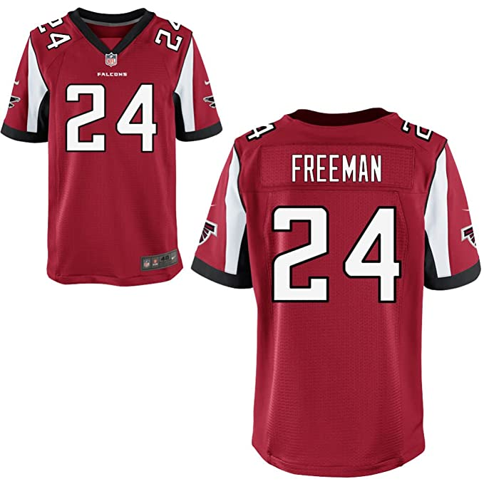 hot sale online 6aea6 b7249 24 Devonta Freeman Jersey Mens American Football Jerseys Red ...