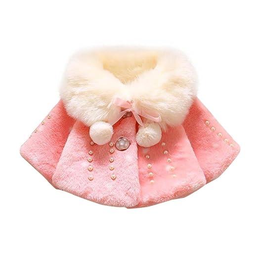 ade236757 Amazon.com  WuyiMC Children s Cloak Cape Coats