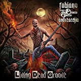 Living Dead Groove by Fabiano Andreacchio
